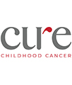 CUREChildhoodCancer_Logo